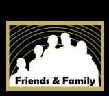 WRVU Friends & Family